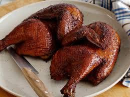 Chicken Halves